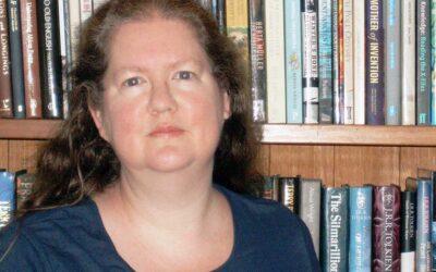 Dr Octavia Cade | Writer in Residence | Final blog