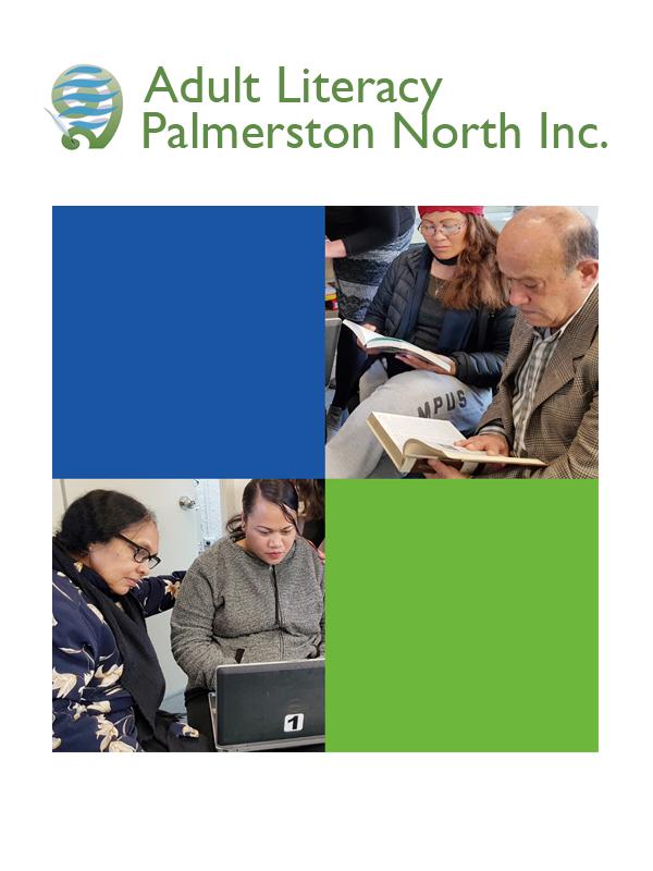 Adult Literacy Palmerston North