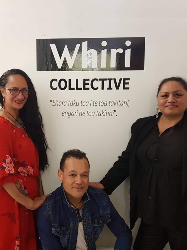 Whiri Collective