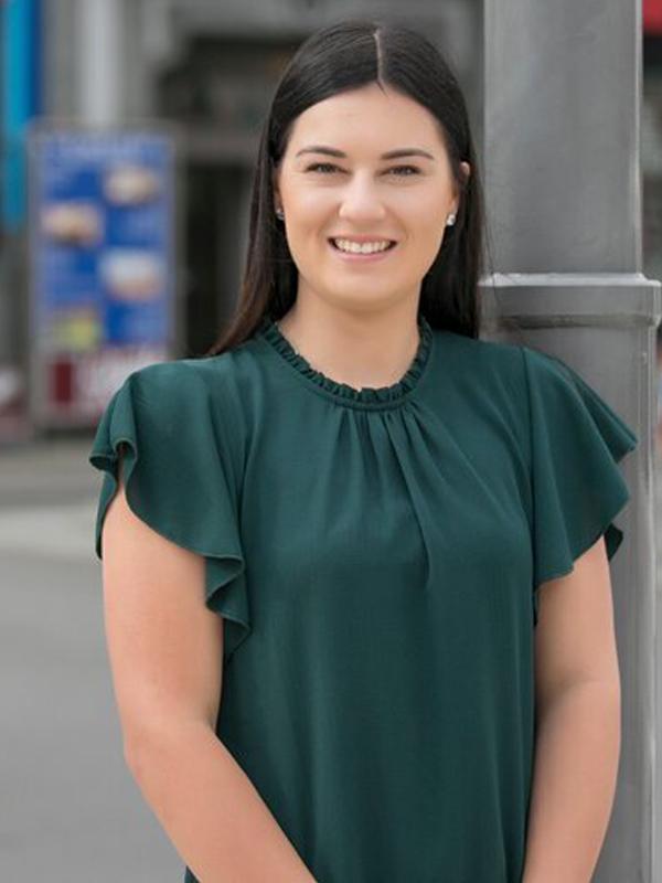 Kayla Wareham