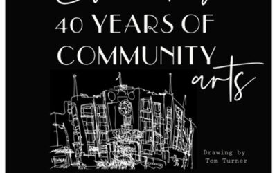 40 Years of Community Arts | Tenants & Shop Artists Exhibition