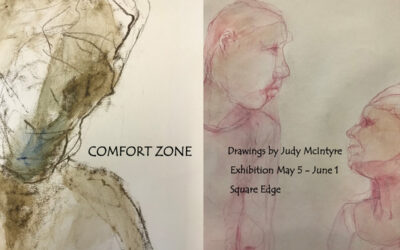 Comfort Zone | Judy McIntyre