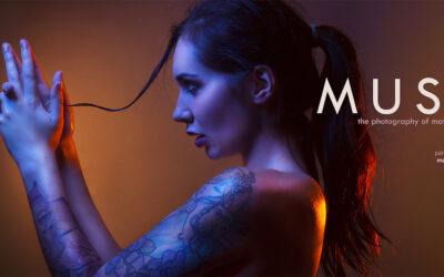 MUSE | Matt Barnes