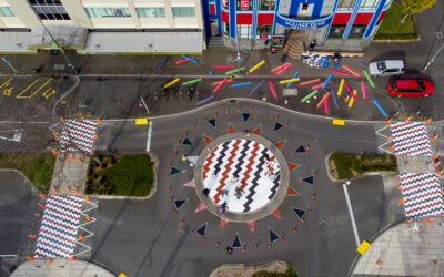Local Focus: Creative streets ahead in Palmy