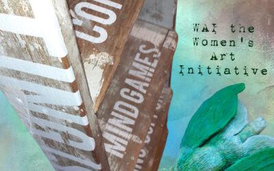 #theisolationproject | womens art initative